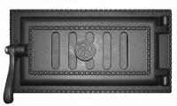 Дверца поддувальная ДПУ-3А