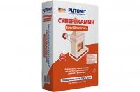 Плитонит СуперКамин ТермоШтукатурка