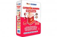 ПЛИТОНИТ СуперКамин Огнеупор (желтый)