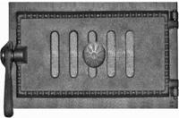 Дверца поддувальная ДПУ-3