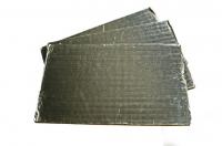 Плита огнезащитная EURO-Лит 80 Ф1 (30мм) фольгированная