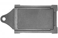 Задвижка 3В-3У (240х130х390)